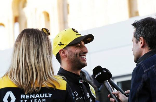 Mark Webber believes Renault have to deliver for Ricciardo
