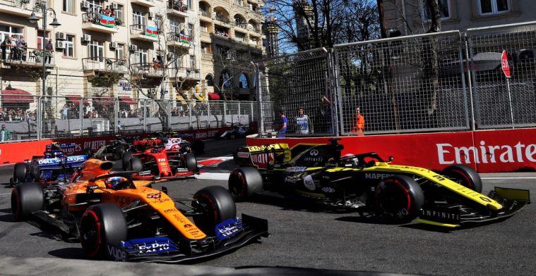 Jolyon Palmer: Mclaren laat zien dat Renault chassis serieus onderontwikkeld is
