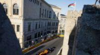 Afbeelding: Norris stuk verzekerder van McLaren na sterke comeback in Baku