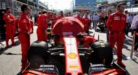 Image: Listen: Sebastian Vettel's unheard Baku qualifying radios