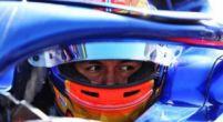 """Afbeelding: Toro Rosso tevreden met pace STR14: """"Maar we hadden pech en problemen"""""""
