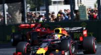 """Image: Max Verstappen """"not frustrated yet"""" by Red Bull and Honda performance"""