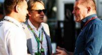 """Afbeelding: Jos Verstappen: """"Ik herken Senna in Max en Hamilton"""""""