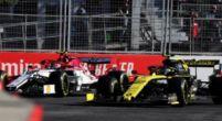 Image: Hulkenberg has no answer to Renault's Baku problems