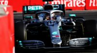 """Afbeelding: Mercedes: """"Verloren seconden tijdens VSC was niet Hamilton's schuld"""""""