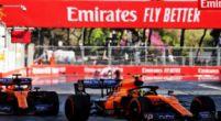 Image: McLaren explains Norris Baku strategy