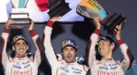 Image: Alonso to leave Toyota WEC team after 2019 Le Mans race