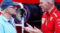 """Afbeelding: Jacques Villeneuve: """"Ferrari had Raikkönen nog een jaar moeten houden"""""""