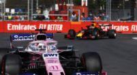 Afbeelding: Sergio Perez spreekt van hard maar eerlijk gevecht met Verstappen