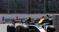Afbeelding: Hoogtepunten: Wél spektakel bij de Formule 2 afgelopen zondag