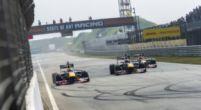"""Afbeelding: Marc Priestley: """"Circuit van Zandvoort is prachtig voor racen, maar...."""""""