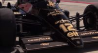 Afbeelding: Voor de ware liefhebber! Kijk mee met Senna's legendarische JPS-Lotus op Imola