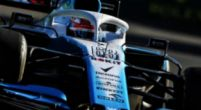 Image: Williams to receive compensation for Russell drain cover incident
