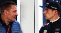 Afbeelding: Over achttien jaar weer een Verstappen in de F1? Jos heeft er een zoon bij!