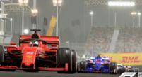 Image: Codemasters F1 2019 preview! What can we expect?