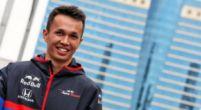 """Afbeelding: Alexander Albon: """"Iedere coureur wil in de Formule 1 rijden"""""""