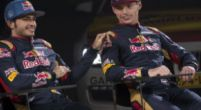 Image: Sainz looks back fondly at Toro Rosso: 'Battles with Verstappen were amazing'