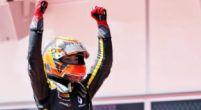 Image: Jack Aitken says Formula 2 provides a clear path into Formula 1