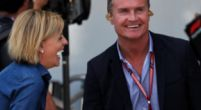 Afbeelding: Coulthard vindt dat W Series perfect is als voorprogramma F1