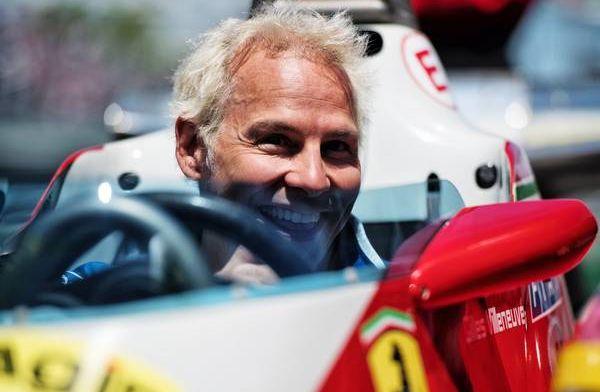 Villeneuve on lack of respect from Schumacher