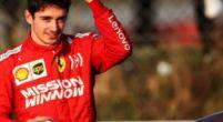"""Afbeelding: Alexander Albon niet verrast door snelheid Leclerc: """"Hij heeft geen zwakheden"""""""