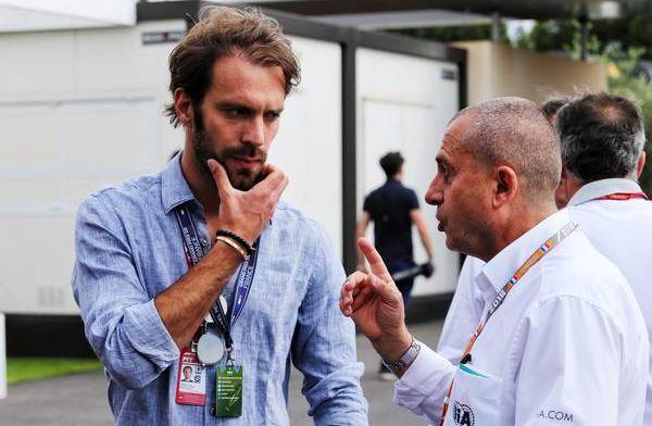 """Eric Vergne blij met vertrek uit Formule 1: """"Formule 1 verlaten opende mijn ogen"""""""