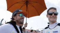 Afbeelding: Alonso ziet in Vandoorne 'een zeer goede WEC-coureur' na Spa