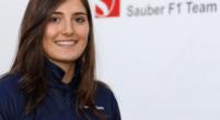 """Afbeelding: Calderon hoopt op F1-kans in 2019: """"W Series is een stap in de verkeerde richting"""""""