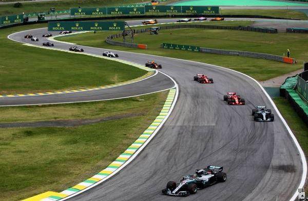 """President van Brazilië: """"F1 zal in 2020 Interlagos verlaten"""""""