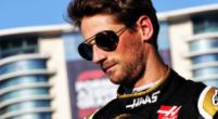 Image: Grosjean expecting improved performance for Haas in Spain