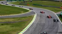 "Afbeelding: President van Brazilië: ""F1 zal in 2020 Interlagos verlaten"""