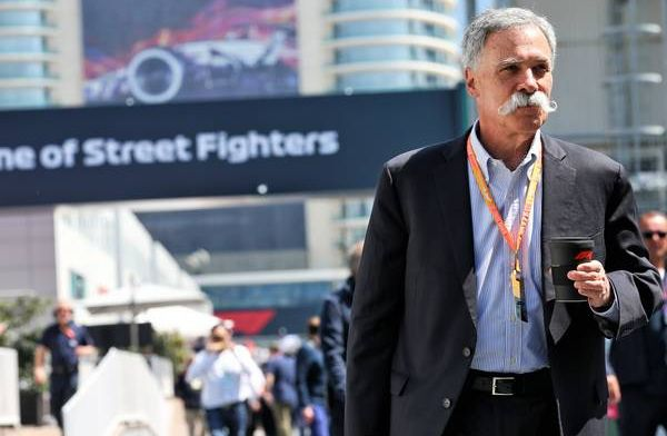 Carey hints F1 will lose two current races in 2020