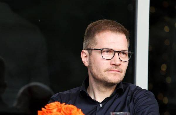 Andreas Seidl: Zak Brown heeft geweldig werk verzet