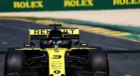 Image: Renault to install new power unit for Spanish Grand Prix