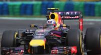 Image: Ricciardo looks back on his first Red Bull year