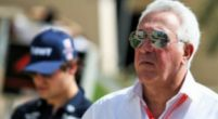 Image: Lawrence Stroll: Barcelona upgrades will bring Racing Point back to normality