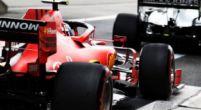 Afbeelding: Haas en Alfa Romeo maken nog geen gebruik van nieuwe Ferrari motor