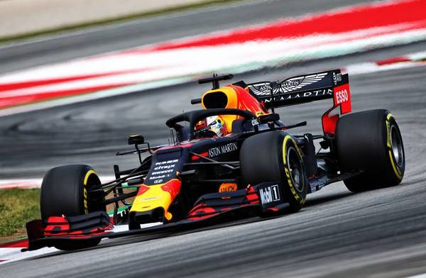 Max Verstappen says Red Bull will have to wait until Monaco for race win