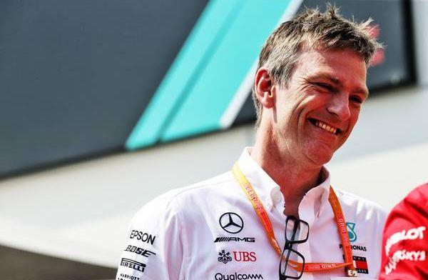 James Allison laat zich uit over de succesformule van Mercedes