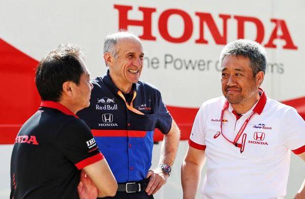 Tost: 'Ricciardo is door Verstappen vertrokken bij Red Bull Racing'