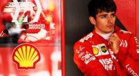 """Afbeelding: Hamilton: """"Leclerc sneller dan Vettel in Baku, had kunnen domineren"""""""