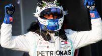Image: Valtteri Bottas leads Mercedes 1-2 in FP2!