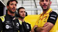 Afbeelding: Ricciardo opgelucht na zien beelden bizarre clash met Kvyat in Baku