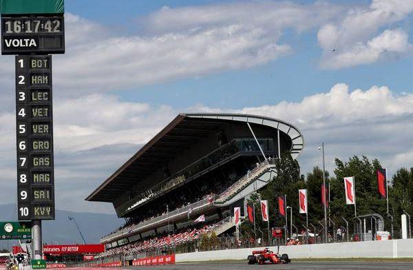 Liveblog: Formula 1 Spanish Grand Prix - Qualifying