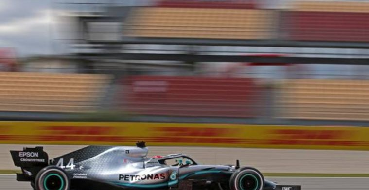 Wolff would understand if Hamilton was interested by Ferrari