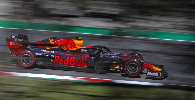 Olav Mol: Red Bull heeft wél een nieuw chassis