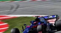 "Image: Toro Rosso pair pleased with ""productive"" practice session"
