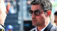 Image: Michael Masi will be the race director until at least the summer break