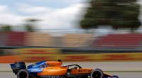Image: Sainz admits to difficult day after Q2 elimination