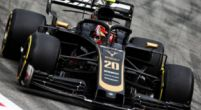 Image: Magnussen optimstic of strong race for Haas in Spain